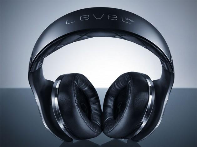 Samsung Level Over Bluetooth Headphones
