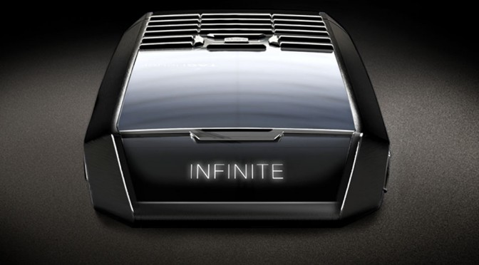TAG Heuer MERIDIIST INFINITE Luxury Phone