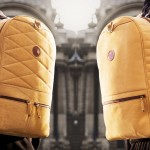 The 2Face Backpack By Chivote