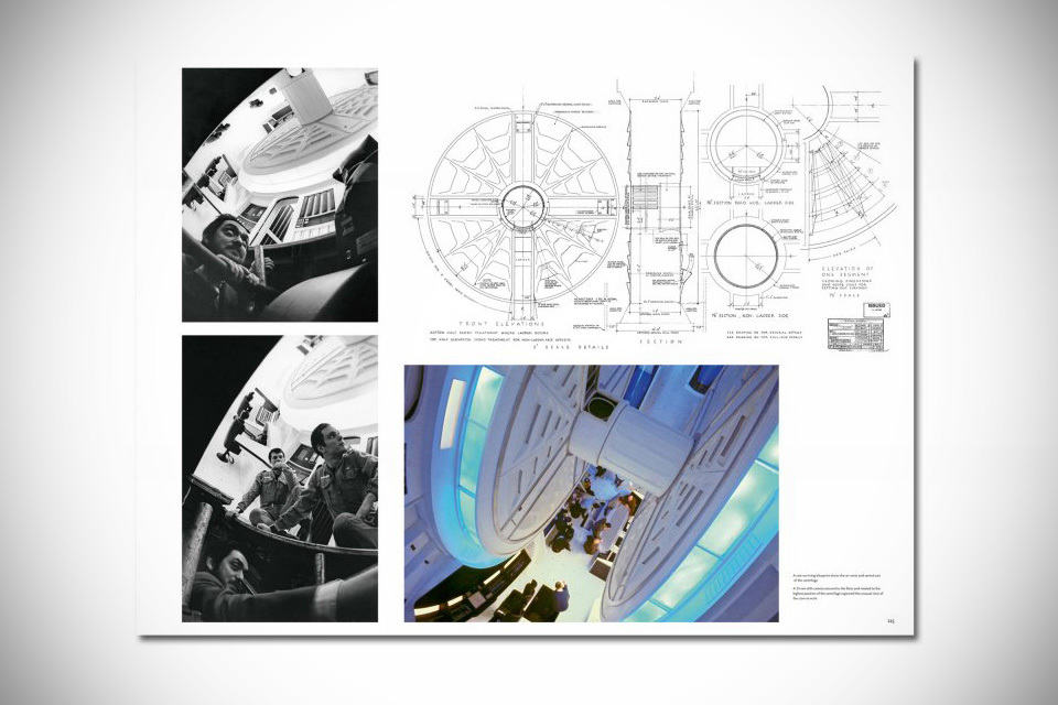 The Making Of Stanley Kubricks 2001 A Space Odyssey