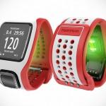 TomTom Runner Cardio GPS Sport Watch