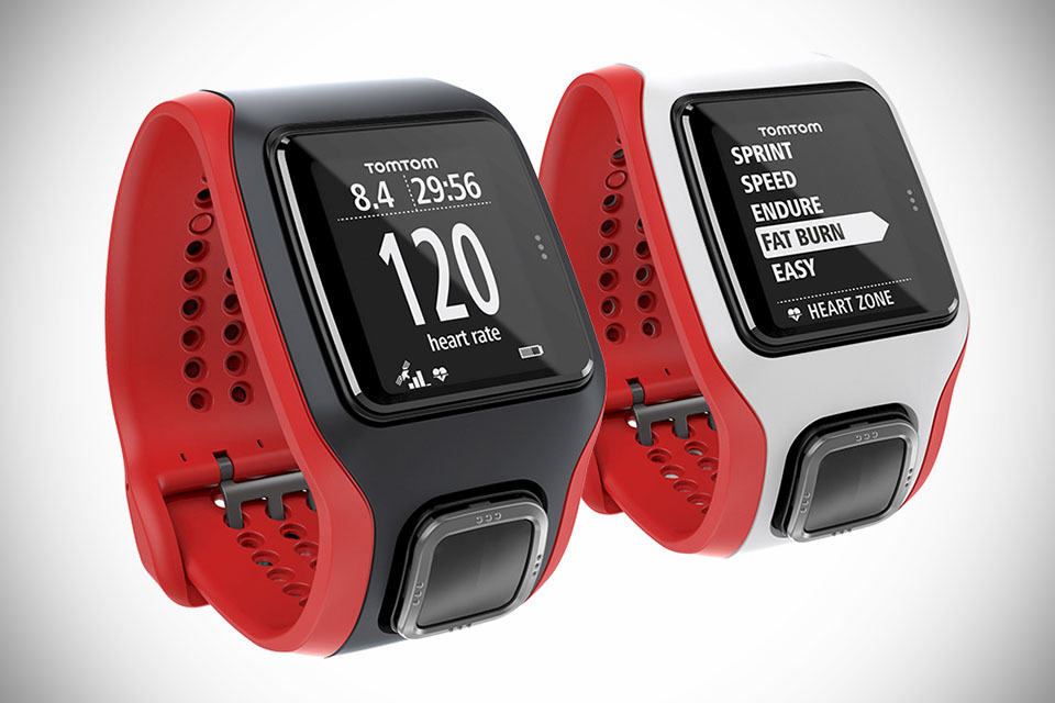 Tomtom Runner Gps Watch Download