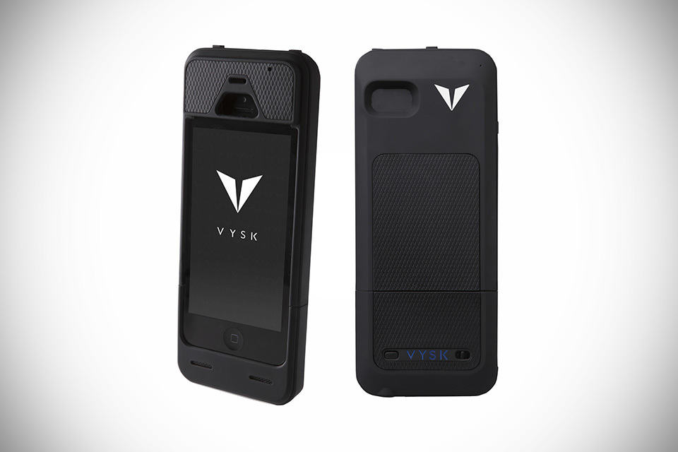 Encrypted Cell Phone >> VYSK QS1 Privacy Case Keeps Eavesdropper Out Of Your Phone - MIKESHOUTS