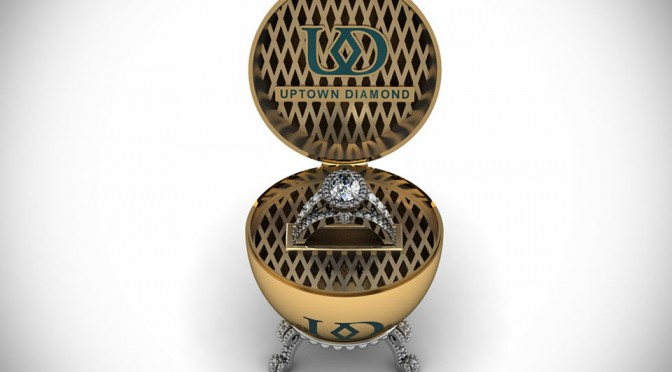 World's Most Expensive Easter Egg Hunt Offers $30K In Ring Prize