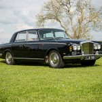 Want a Piece of the Royal History? Well, You Can Start With This Bentley