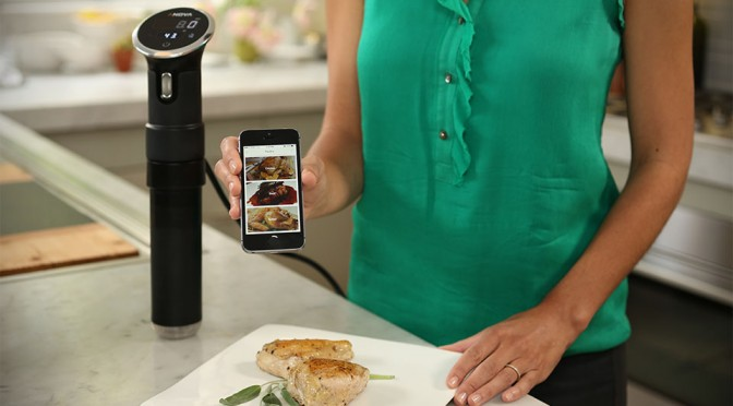 Anova Precision Cooker Turns Anyone Into A Sous Vide Expert
