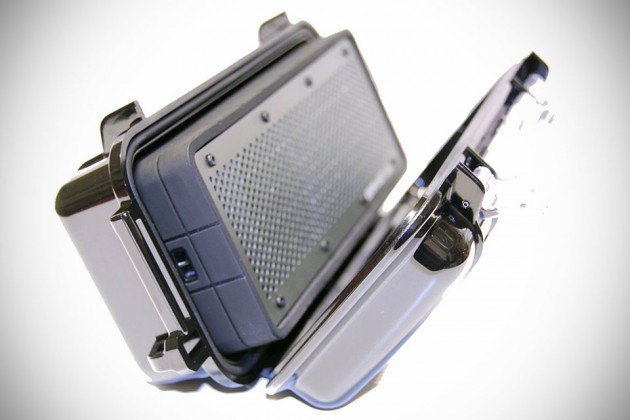 AudioActiv VAULT Series Speaker Case