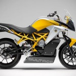 Spanish Bultaco Motorcycle Lives Again As Electric Motorcycles