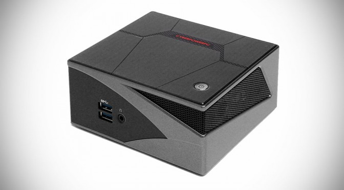 CyberPowerPC Fang Mini Goes Official, Prices Start At $799