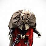 This Is Probably The Best General Grievous Cosplay Like, Ever