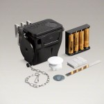 This Kit Will Equip Your Toilet With No-touch Flush