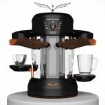 Espresso or Filter Coffee Maker? La Fenice Does It All With Precision