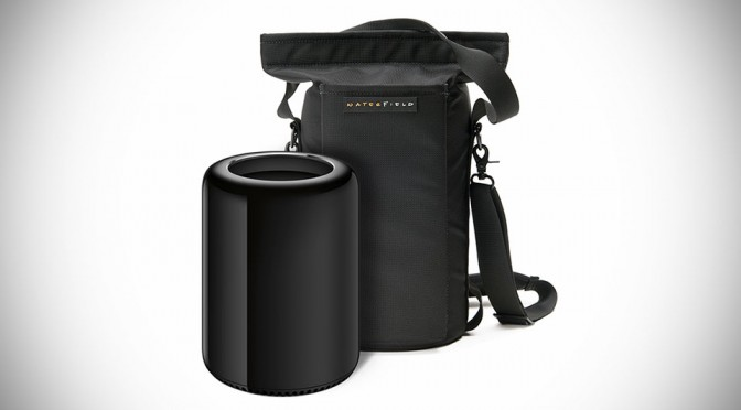 This Mac Pro Go Case Will Let You Lug Your Mac Pro Around In Style