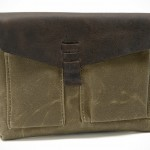 Outback Solo Case For MacBook Air Is Also A Shoulder Bag