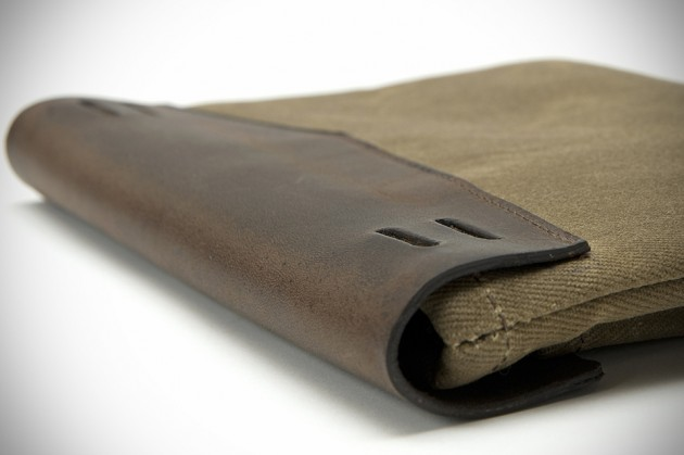 Outback Solo Case For MacBook Air By Waterfield Designs