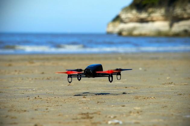 Parrot Bepod Drone