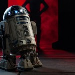 R2-D2 Sixth Scale Figure Might Be Small, But It Is Loaded With 'Gizmos'