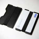 Sapling Aluminum Series Minimalist Wallet Defies The Convention and Blocks RFID Too
