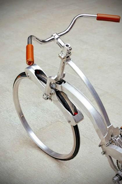 The Sada Bike by Gianluca Sada
