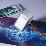 This Thor Mjolnir Hammer Has The Power To… Charge Your Gadgets