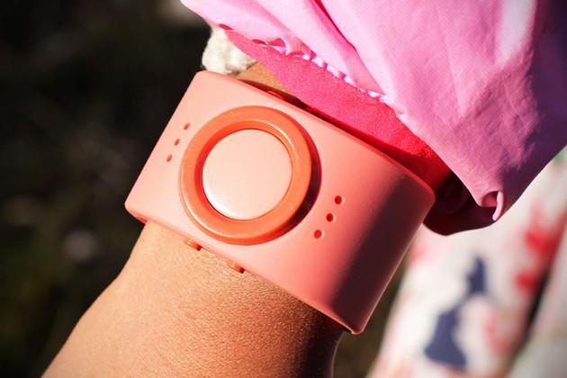 Tinitell Wristphone