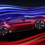 From Gaming To Concept: The Volkswagen GTI Roadster Concept