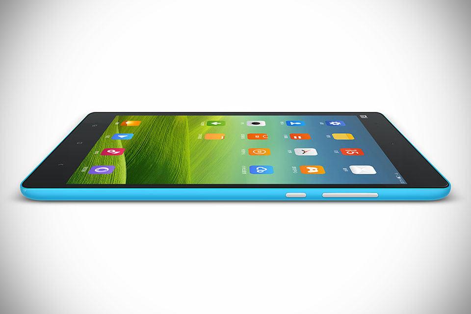 Xiaomi Tabletti
