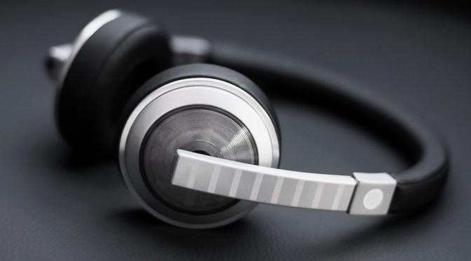 i-MEGO MAZE Studio Headphones