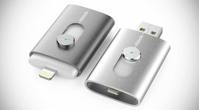 iStick USB Flash Drive