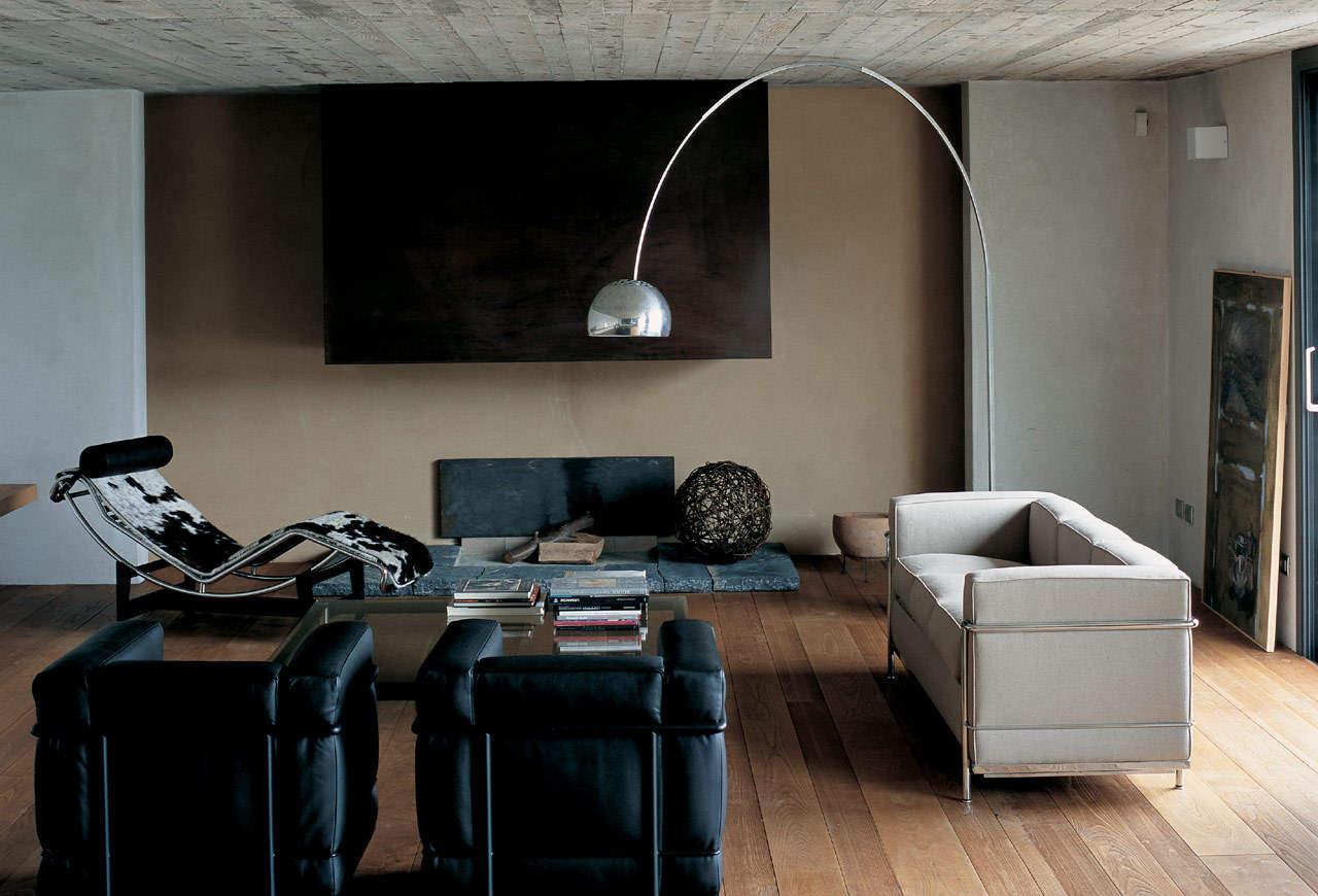 Le Corbusier Furniture Mikeshouts