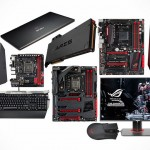 ASUS Announced A Barrage Of Gaming Products At Computex, Including A Console PC