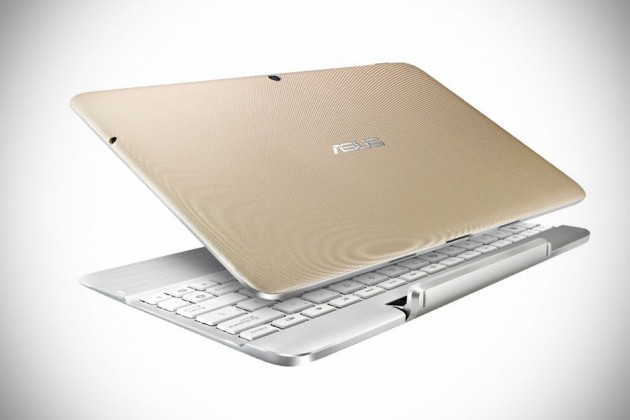 ASUS at Computex 2014 - ASUS Transformer Pad TF303CL