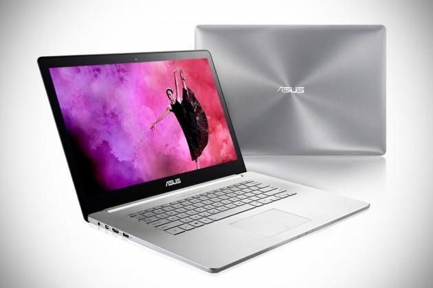 ASUS at Computex 2014 - ASUS Zenbook NX500