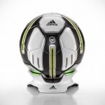 Adidas Wants You To Improve Your Skills With miCoach Smart Ball