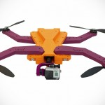 AirDog Is Your Personal Aerial Cameraman That Follows Wherever You Go