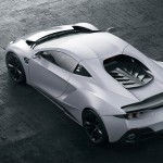 Arrinera Hussarya 33 Goes Official, Again. Priced At 200K Euros, Production In Late 2015