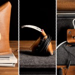 Bang & Olufsen Introduces Headphones Accessories Designed By Hard Graft