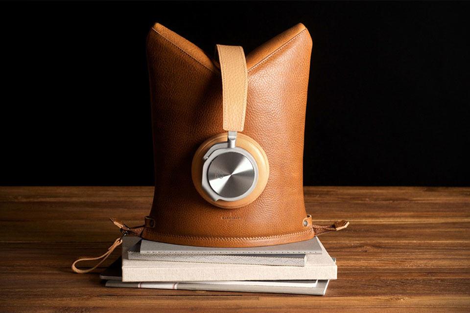 bang olufsen introduces headphones accessories designed. Black Bedroom Furniture Sets. Home Design Ideas
