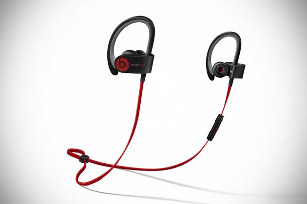 Beats Powerbeats2 Wireless Earphones
