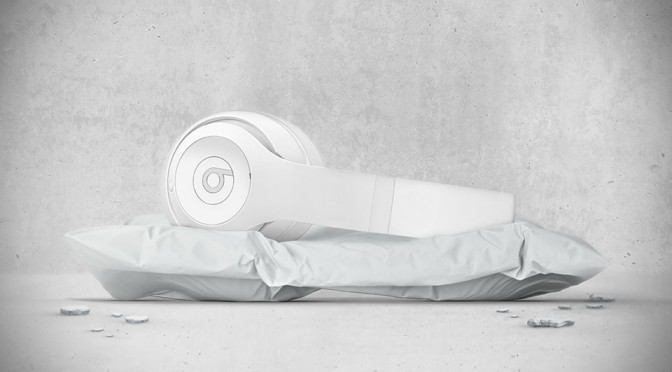 Beats x Snarkitecture Studio Headphones
