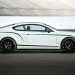 Bentley Unleashes Road-going Variant Of The GT3 Race Car, Touts 580PS and 515 lb-ft of Torque