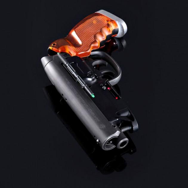 Blade Runner Blaster Pro By Tomenosuke