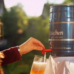 Brewbarrel Lets You Brew Your Own One-Of-The-Kind Customized Beer
