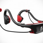 Damson Brings Bone Conduction Technology To Consumer Headphones With Headbones