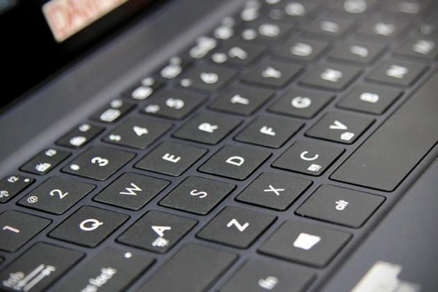 Darfon Maglev Keyboard