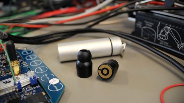 Earin Wireless In-Ear Headphones
