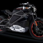 This Is Project LiveWire, Harley-Davidson's First Electric Motorcycle