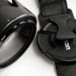 Hufa Lens Cap Holder Solves The Age-old Problem of 'Where To Put Your Lens Cap'