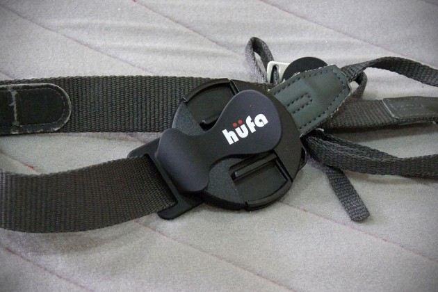 Hufa Lens Cap Holder - S