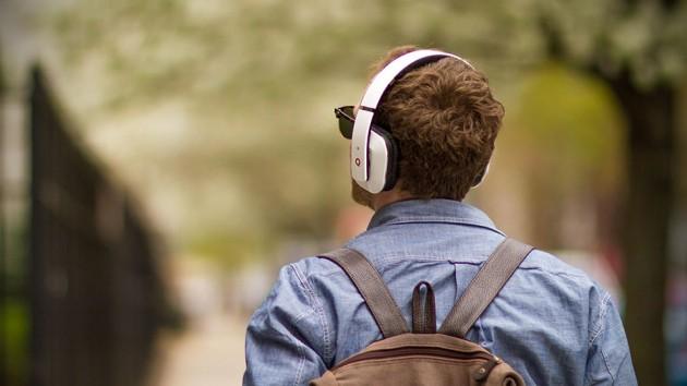 Icon Q Boundless H3 Bluetooth Headphones